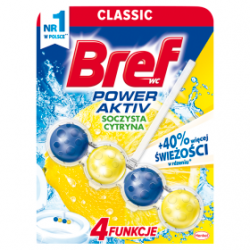 Bref WC Power Aktiv...
