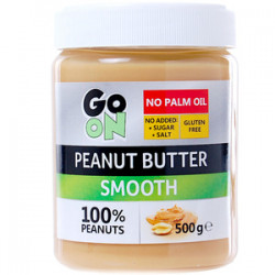 Go On Peanut Butter Smooth