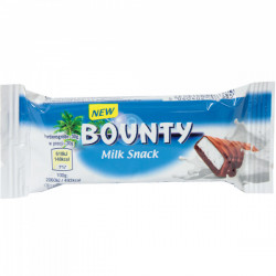 Bounty Milk Snack
