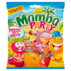 MAMBA Party Gumy...