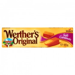 Cukierki Werthers Original...