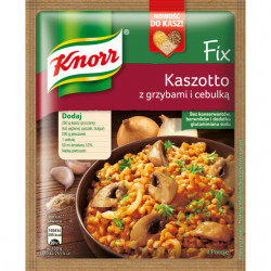 Knorr Fix Kaszotto z...